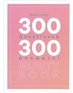 MORE 特別付録300問300答美容のギモン解決BOOK