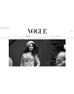VOGUE JAPANweb